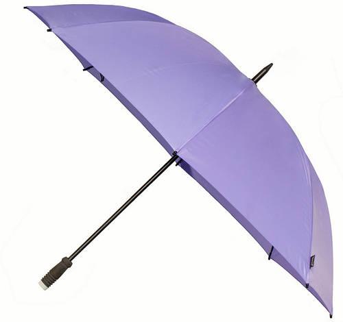 Механический зонт-трость EuroSCHIRM Birdiepal Compact W204-B9073/SU12235 фиолетовый