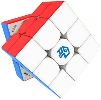 Кубик 3х3 Ganspuzzle 11 M Pro Frosted слонова кістка
