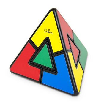 Головоломка Mefferts Pyraminx Duo