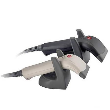 Ручний сканер штрих-коду ZEBEX Z-3220 (зі стендом), фото 2