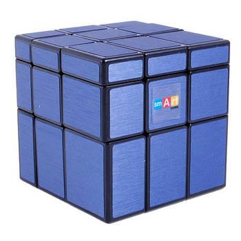 Головоломка Кубик Mirror блакитний
