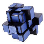 Головоломка Кубик Mirror блакитний, фото 2