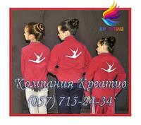 Детские флис кофты с вашим логотипом (под заказ от 50 ед.), фото 1