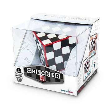 Головоломка Mefferts Checker Cube Шаховий куб 4х4