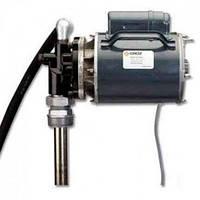 Насос электрический для масла GROZ 45551