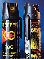 Газовый балончик для самообороны 50 ml