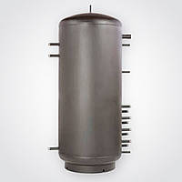Тепловой аккумулятор: 1500 литров, возможность установки дополнительных патрубков