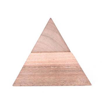 """XL Заморочка """"Пірамідка з 2-х частин"""""""