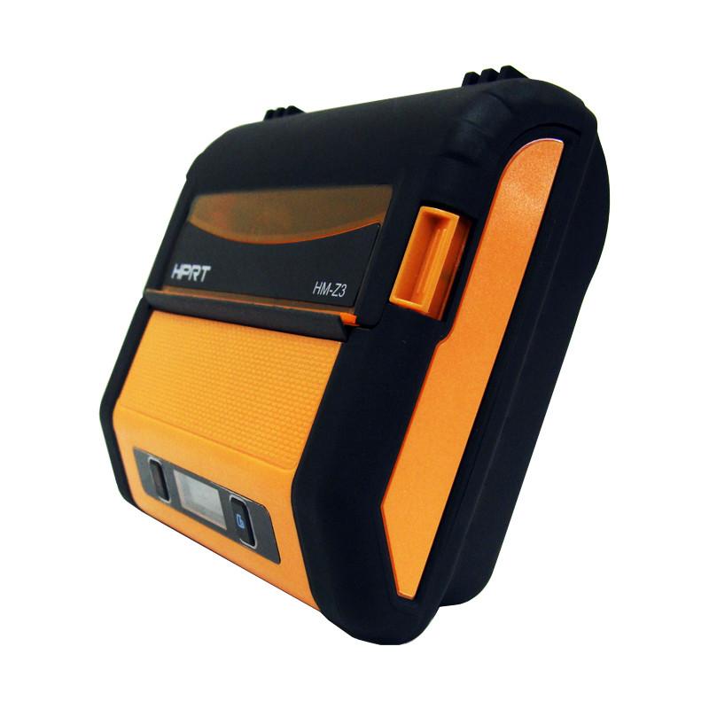 Мобільний принтер HPRT HM-Z3 (Bluetooth+Micro-USB)