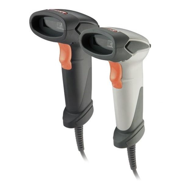 Ручной сканер штрих-кодов ZEBEX Z-3191 LE (со стендом)