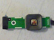 Плата управління UH8000 BN41-02187A REV: 1.1 від LED TV Samsung UE65H8000ATXUA