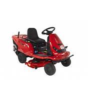 Трактор-газонокосилка E-Rider R 85.1 Li