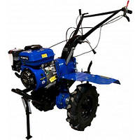 Культиватор бензиновый Forte 1050G синий (91635)