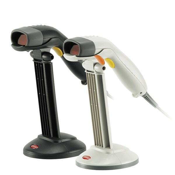 Ручний сканер штрих-коду ZEBEX Z-3151 HS (зі стендом)