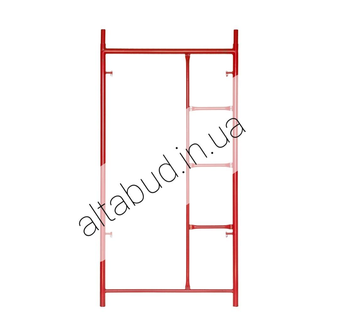 Рама лестница 2.0х1.0