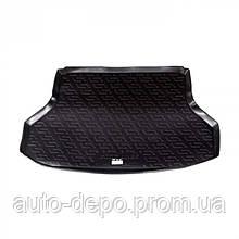 Килимок багажника для Шевроле Лачеті Chevrolet Lacetti 02 - седан L. Locker