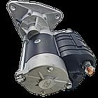 Стартер 12В 2,8 кВт МТЗ, Т40, Т25, Т16 (посилений), фото 6