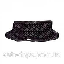 Килимок в багажник на Шевроле Лачетті Chevrolet Lacetti 02 - хетчбек L. Locker