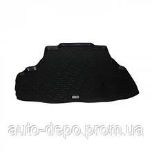 Килимок в багажник для Шевроле Еванда Chevrolet Evanda 00-06 седан L. Locker