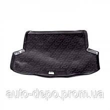 Килимок багажника для Шевроле Авео Chevrolet Aveo (T250) 05-11 седан L. Locker