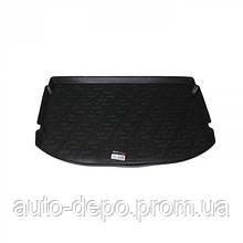 Килимок багажника для Шевроле Авео Chevrolet Aveo (T300) 11 - хетчбек L. Locker