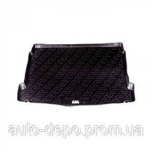 Килимок в багажник Сітроен Ц5, килимок багажника для Citroen C5 I 01-08 седан L. Locker