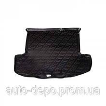 Килимок в багажник Фіат Ліннея, килимок багажника для Fiat Linea 07 - седан L. Locker