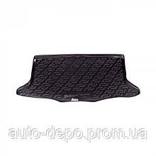 Килимок в багажник Фіат Седичи, килимок багажника для Fiat Sedici 06 - хетчбек L. Locker