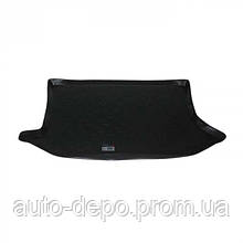 Килимок в багажник Форд Фієста, килимок багажника для Ford Fiesta VI 02-08 L. Locker