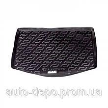 Килимок в багажник Форд Ц-Макс, килимок багажника для Ford C-Max I 03-10 мінівен L. Locker