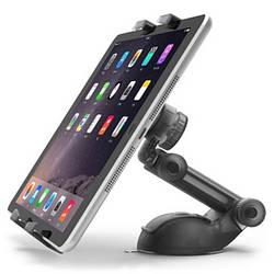 Автодержатель IOTTIE Easy Smart Tap 2 Universal Car Desk Mount Holder Stand Cradle Black (HLCRIO141)