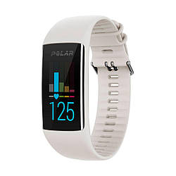 POLAR A370 for Android/iOS White размер S (90064877) - ПУ