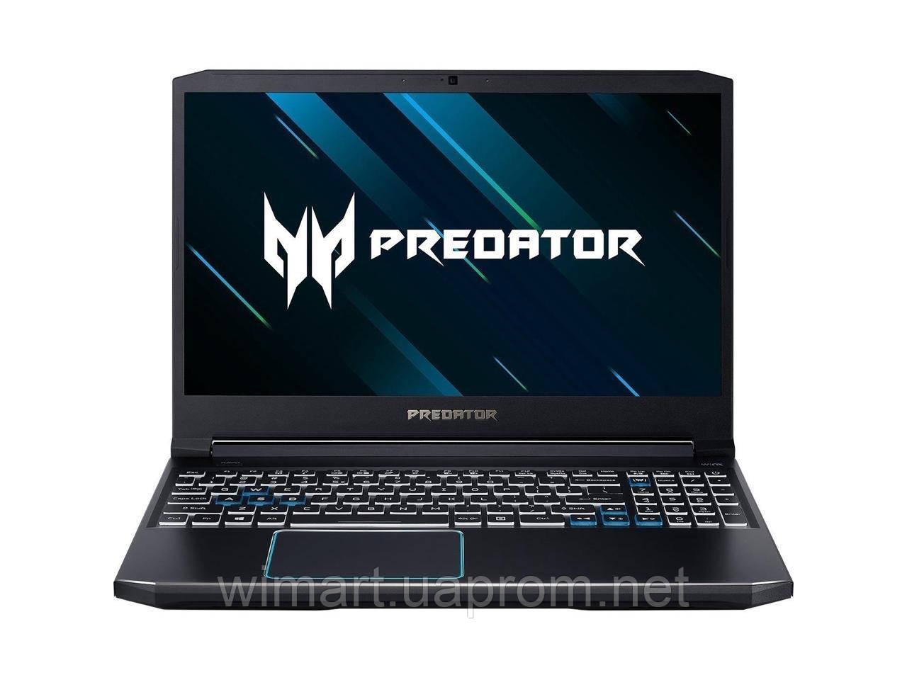 "Ноутбук ACER PREDATOR HELIOS 300 PH315-52-710B 15.6"" Full HD 16/512Гб SSD NVIDIA GeForce GTX (NH.Q53AA.003)"