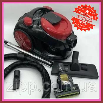 Пилосос колбовый c турбо щіткою Opera Digital OD-V602 3500w 3.5 L 3500W | Контейнерний пылесоос