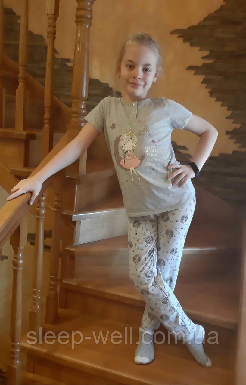 Пижама детская,ELITOL 6018