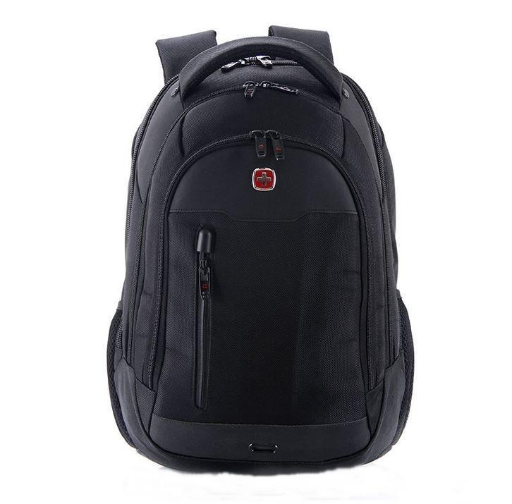 Тактический военный рюкзак SWISSGEAR. Качеснный, прочный рюкзак. Рюкзак унисекс. Удобный портфель. Код: КЕ281