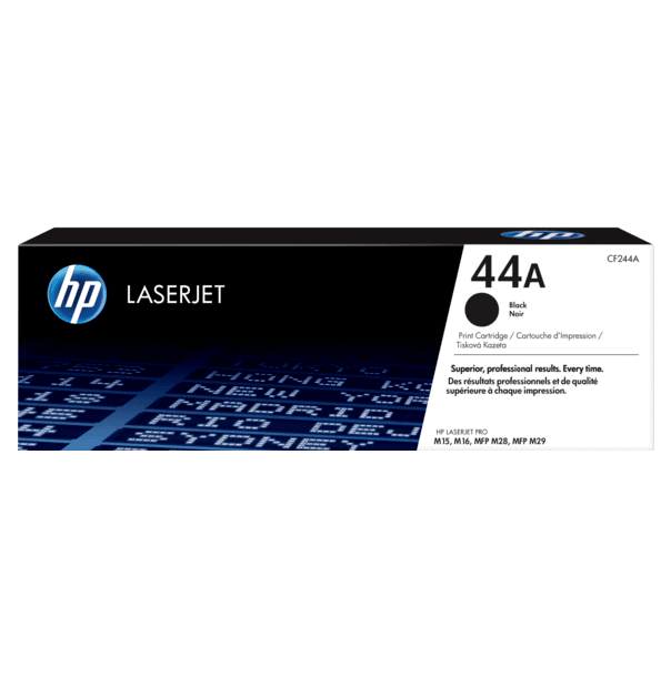 Картридж HP CF244A (HP 44 A)