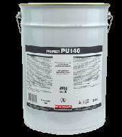 Поліуретанова ґрунтовка для вологих підстав 2К Праймер-ПУ 140, фото 1