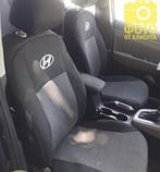 Авточехлы на Hyundai  i-30 CW 2011 > wagon Favorite Хюндай  i-30 CW, фото 3