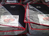 Авточехлы на Hyundai  i-30 CW 2011 > wagon Favorite Хюндай  i-30 CW, фото 7