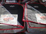 Авточохли на Hyundai i-30 CW 2011 > wagon Favorite Хюндай i-30 CW, фото 7