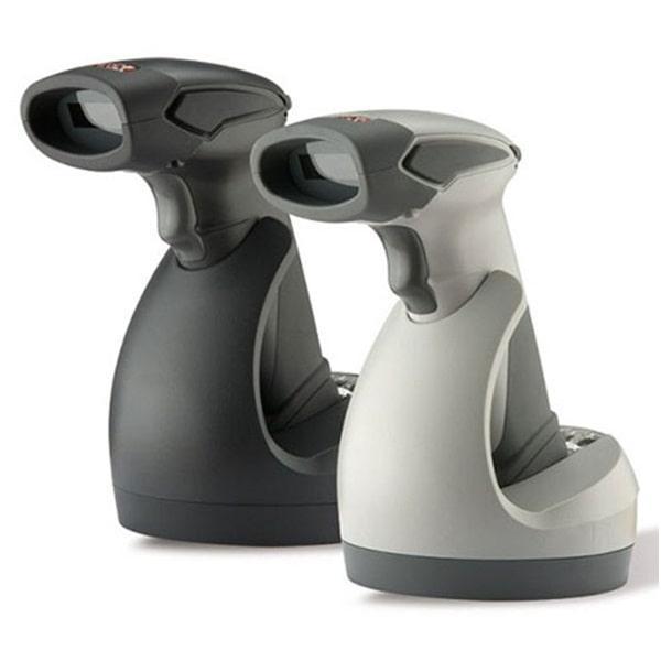 Ручний сканер штрих-коду ZEBEX Z-3190BT (Кредл)