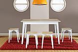 Стол раскладной Сингл 160*80 см., фото 3