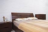 Кровать двуспальная Мария Люкс с ящиками 180*200, фото 4