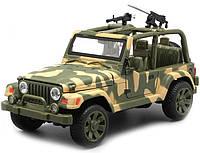 Військовий Джип Іграшка, фото 1