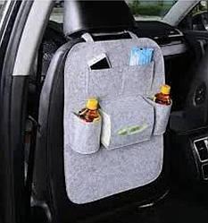 Органайзер для Автомобіля Back Seat Organizer EstCar, органайзер на спинку сидіння автомобіля