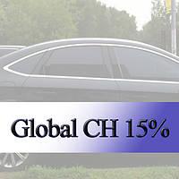 Тонировка Глобал CH 15%