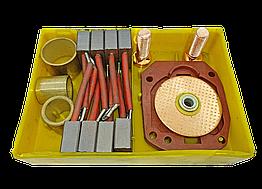 Ремкомплект стартера МАЗ СТ-25 полный комплект 15 единиц СТ25-3708800 (ЯМЗ, Дон, Т-170, К702)