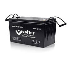 АКБ Volter GE (гелиевая) 12V 60Ah