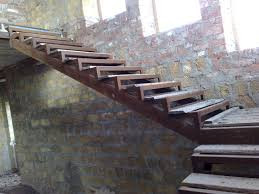 Помещение лестницы